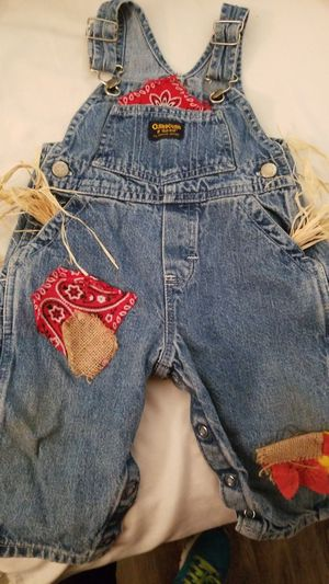 Infant overall for Sale in Denton, TX