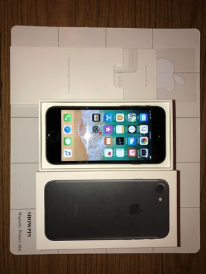 iPhone 7 32GB(Sprint) for Sale in Palos Hills, IL