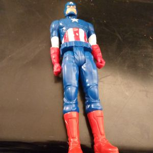 Captain America Action Figure for Sale in Denver, CO