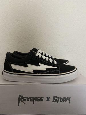 Revenge x Storms 'black' for Sale in Houston, TX