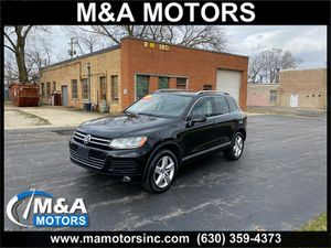 2011 Volkswagen Touareg for Sale in Addison, IL