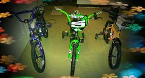 Name Brand Children Bikes for Sale in Richmond, VA
