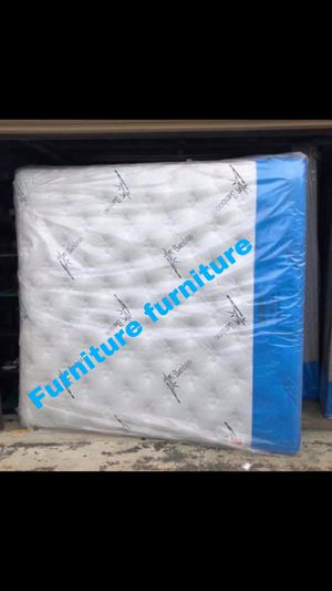Cal king size mattress for Sale in Rancho Dominguez, CA