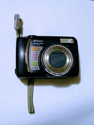 Nikon Coolpix L1 , Digital Camera for Sale in NEW CUMBERLND, PA