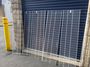 SHELVING (WIRE) VARIOUS for Sale in Lindenwold, NJ