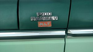 1977 Ford F100 Ranger XLT 400 V8 - Automatic for Sale in Baltimore, MD
