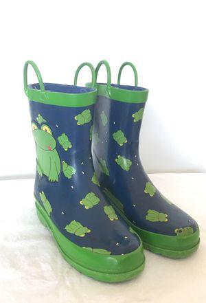 Rain boots, size 11/12 for Sale in El Centro, CA