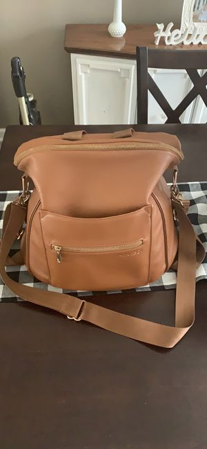 Fawn Design diaper bag for Sale in Imperial, PA