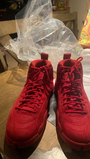 Air Jordan 12s for Sale in Humble, TX