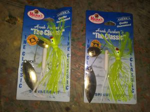 Fishing lures for Sale in Louisville, KY