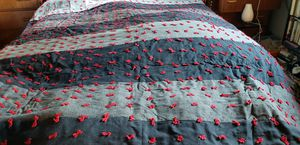 Woolen Quilt for Sale in Port Orchard, WA
