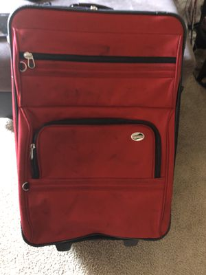 """New luggage 32"""" for Sale in Rockville, MD"""