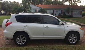 Very clean. 2008 Toyota Rav4WDWheels for Sale in Arlington, TX