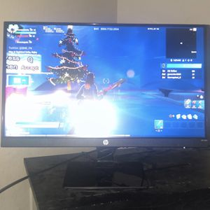 Hp Gaming Monitor for Sale in Fresno, CA