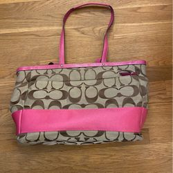 Coach Tote Bag for Sale in Nashville,  TN