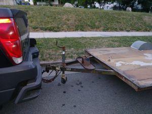 Camper trailer frame for Sale in Grand Rapids, MI