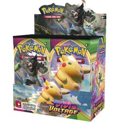 Vivid Voltage Booster Boxes for Sale in Beaverton,  OR
