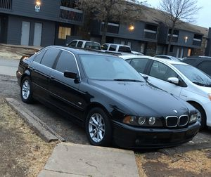 2003 bmw 525i for Sale in Stillwater, OK