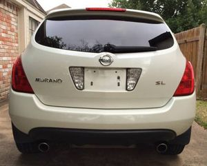 No Accidents2004 Nissan Murano 4WDWheels for Sale in Fort Wayne, IN