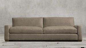 Maxwell Sofa restoration hardware for Sale in Los Angeles, CA