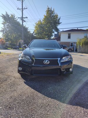 2013 Lexus Gs 350 AWD for Sale in Franklin Park, IL