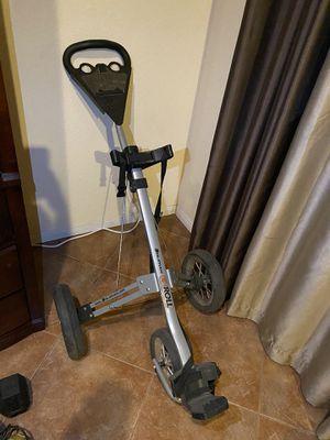 Orlimar EZRoll golf pushcart for Sale in Rancho Cucamonga, CA