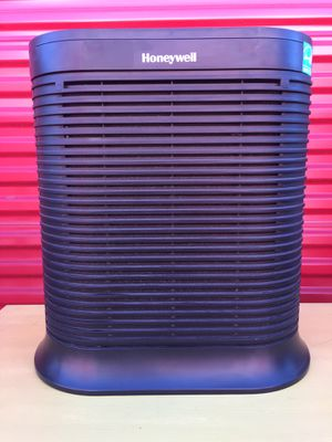 Honeywell HEPA Air Purifier for Sale in Garden Grove, CA