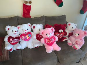 Teddy bears for Sale in Cape Coral, FL