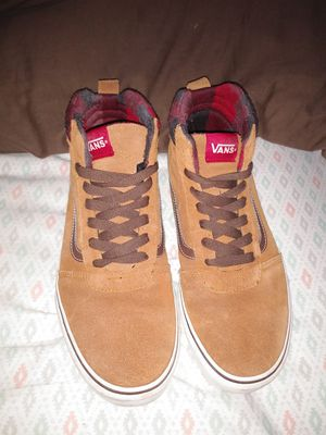 Vans shoes for Sale in Amarillo, TX