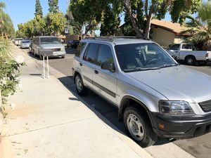 1999 Honda CR-V for Sale in Riverside, CA