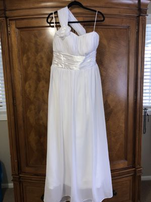 Beach Wedding Dress for Sale in Minneapolis, MN
