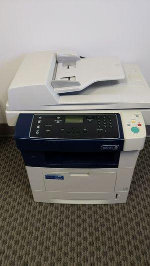 Xerox Laser Printer/Scanner/Copier/Printer for Sale in Fairfax, VA