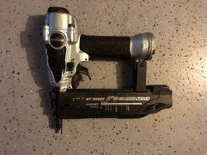Hitachi Finish nail gun for Sale in Pleasant Hill, CA