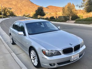 2008 BMW 750Li for Sale in Grand Terrace, CA