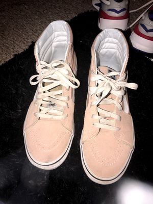Used high top vans for Sale in Lugoff, SC