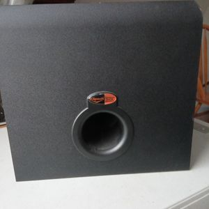 Klipsch Pro Media 2.1 Subwoofer for Sale in Carlstadt, NJ