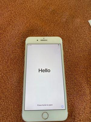 iphone 7 plus 64 GB for Sale in Ypsilanti, MI