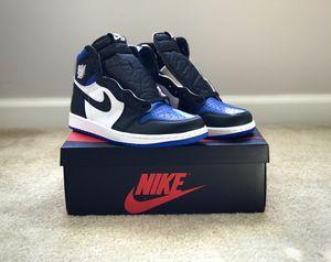 Jordan 1 High OG Royal Toe sz 8 and 8.5 for Sale in Sellersville, PA