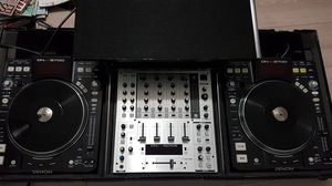 Denon DJ Equipment for Sale in Wheaton, MD