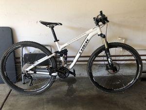 Trek fuel EX 8 mountain bike 17.5 for Sale in San Diego, CA