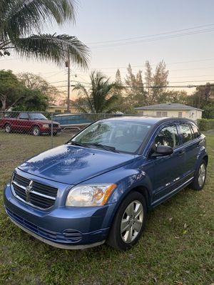 2007 Dodge Caliber for Sale in Hialeah, FL