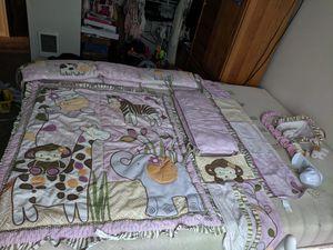 Crib set for Sale in Arlington, WA