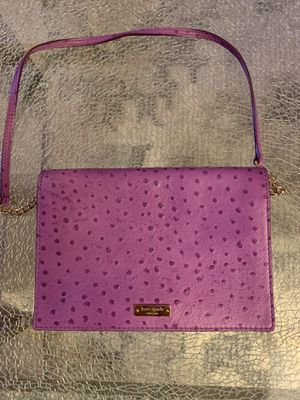Kate spade leather shoulder bag for Sale in Bellevue, WA