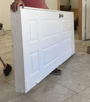 Door and Door Frames Set - 2pcs for Sale in San Diego, CA
