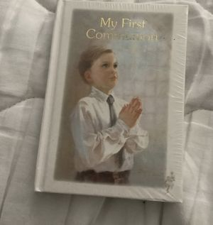 First communion book for Sale in Sunrise, FL