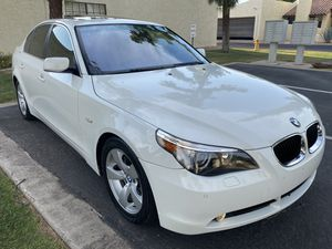 2006 BMW 530i low miles one owner for Sale in Mesa, AZ