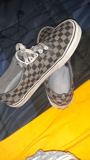 NEW OFF THE WALL VAN SHOES for Sale in Bakersfield, CA