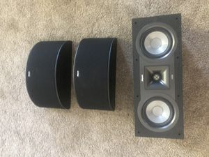 Klipsch speakers for Sale in St. George, UT