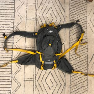 High Sierra gamma 14 Hydration pack backpack for Sale in San Diego, CA