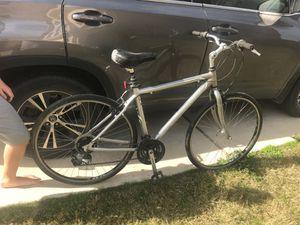 "2012 Trek 7000 aluminum road bike 51 cm 20"" for Sale in Georgetown, TX"